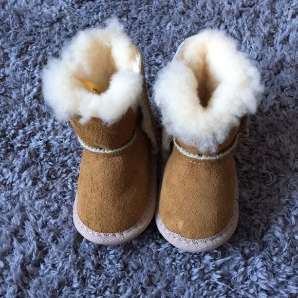 14a991253f9 Genuine Australian Baby UGG Boots